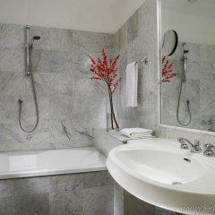 Kraft Hotel ванная