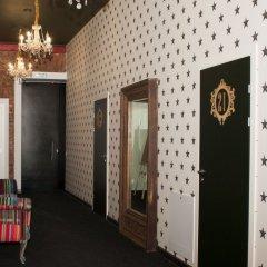 Гостиница Гостевые комнаты Литейный интерьер отеля фото 3