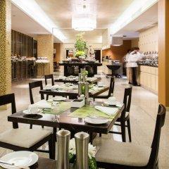 Отель Amari Residences Bangkok питание