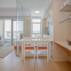 Апартаменты Liiiving In Porto - Antas Corporate Studio в номере фото 2