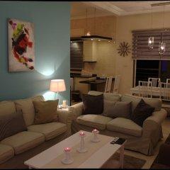 Отель Cozy & Gated Compound Иордания, Амман - отзывы, цены и фото номеров - забронировать отель Cozy & Gated Compound онлайн интерьер отеля фото 2