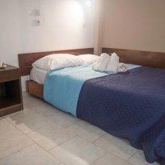 Antonios Hotel комната для гостей фото 15