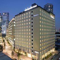 Отель Mitsui Garden Hotel Shiodome Italia-gai Япония, Токио - 1 отзыв об отеле, цены и фото номеров - забронировать отель Mitsui Garden Hotel Shiodome Italia-gai онлайн фото 5