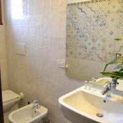 Отель Resi & Dep Италия, Вигонца - отзывы, цены и фото номеров - забронировать отель Resi & Dep онлайн ванная фото 2