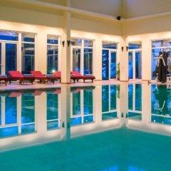 Отель Victoria Sapa Resort & Spa Шапа фитнесс-зал фото 4