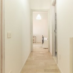 Отель Alessia's Flat Naviglio Grande 4 Италия, Милан - отзывы, цены и фото номеров - забронировать отель Alessia's Flat Naviglio Grande 4 онлайн ванная