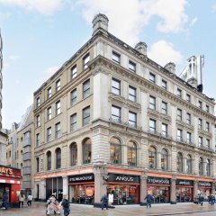 Апартаменты Piccadilly Circus Apartments