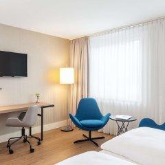 Отель Nh Amsterdam Schiller Амстердам удобства в номере