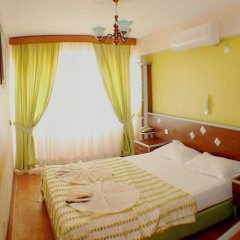 Hotel Canberra Сельчук комната для гостей фото 3