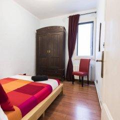 Отель Vidre Home - Plaza Real Испания, Барселона - отзывы, цены и фото номеров - забронировать отель Vidre Home - Plaza Real онлайн комната для гостей