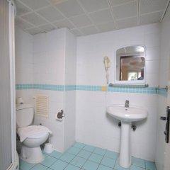 Апартаменты Greenpark Apartments ванная