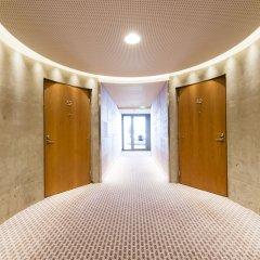 Отель Aalto Inn Финляндия, Эспоо - отзывы, цены и фото номеров - забронировать отель Aalto Inn онлайн интерьер отеля фото 2