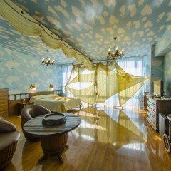 Сочи Бриз SPA-отель гостиничный бар