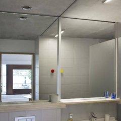 Отель Kool Kaai Studio's Бельгия, Антверпен - отзывы, цены и фото номеров - забронировать отель Kool Kaai Studio's онлайн ванная