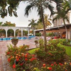 El Cid Granada Hotel & Country Club- All Inclusive бассейн фото 2