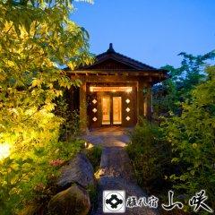 Отель Hanareyado Yamasaki Минамиогуни фото 8