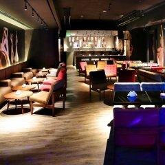 Hues Boutique Hotel гостиничный бар