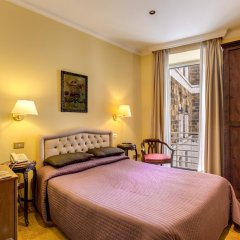 Hotel Cinquantatre комната для гостей фото 2