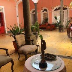 Отель Maska Mansion Мексика, Гвадалахара - отзывы, цены и фото номеров - забронировать отель Maska Mansion онлайн фото 2