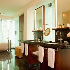 Отель Park Hyatt Zurich удобства в номере
