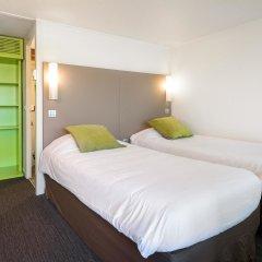 Отель Campanile Toulouse Sesquieres Франция, Тулуза - 1 отзыв об отеле, цены и фото номеров - забронировать отель Campanile Toulouse Sesquieres онлайн комната для гостей фото 4