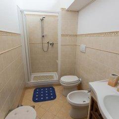 Отель Patrian Италия, Гроттаферрата - отзывы, цены и фото номеров - забронировать отель Patrian онлайн ванная