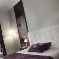 Отель Villa Victoria комната для гостей фото 7