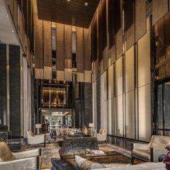 Four Seasons Hotel Seoul Сеул интерьер отеля