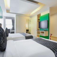 Отель Klassique Sukhumvit Бангкок фото 16