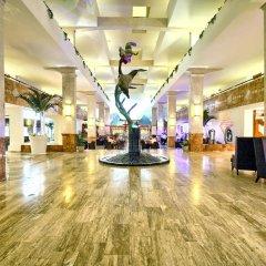 Отель Golden Parnassus Resort & Spa - Все включено интерьер отеля