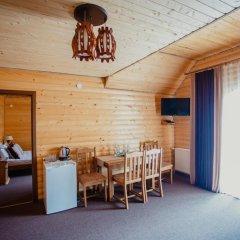 Гостиница Вилла BELLA VISTA удобства в номере