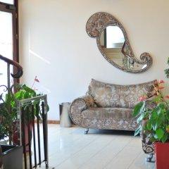 Отель MonarC Hotel Албания, Тирана - отзывы, цены и фото номеров - забронировать отель MonarC Hotel онлайн интерьер отеля фото 3