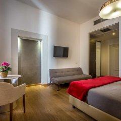 Отель Residenza d'epoca La Scaletta комната для гостей фото 3