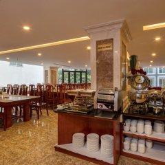 Отель Red Sun Nha Trang Hotel Вьетнам, Нячанг - отзывы, цены и фото номеров - забронировать отель Red Sun Nha Trang Hotel онлайн питание фото 3