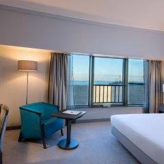 Отель Tivoli Oriente комната для гостей
