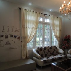 Da Lat Hoang Kim Hotel Далат интерьер отеля фото 3