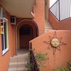 Отель Las Salinas Сиуатанехо интерьер отеля