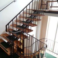 Hotel Haus Am See интерьер отеля фото 3