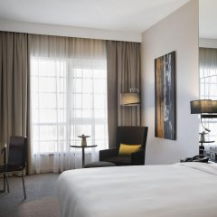 Отель Centro Salama Jeddah by Rotana комната для гостей