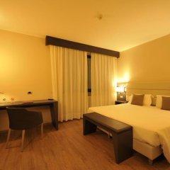 Parco Hotel Sassi комната для гостей фото 3