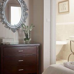 Отель Almandine Чехия, Прага - отзывы, цены и фото номеров - забронировать отель Almandine онлайн ванная фото 2