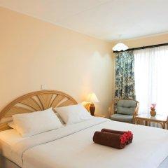 Отель Holiday Island Resort & Spa комната для гостей фото 5