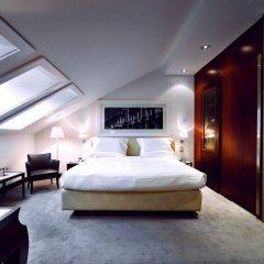 Отель UNAHOTELS Cusani Milano комната для гостей фото 5
