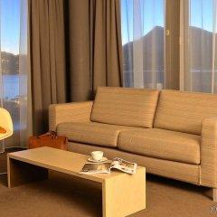 Radisson Blu Hotel, Lucerne комната для гостей фото 3