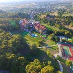 Gazelle Resort & Spa Турция, Болу - отзывы, цены и фото номеров - забронировать отель Gazelle Resort & Spa онлайн приотельная территория