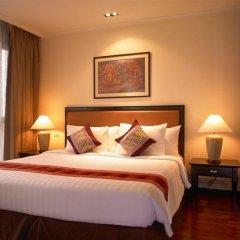 Отель Bandara Suites Silom Bangkok фото 12