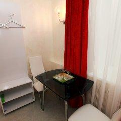 Отель Delight Москва удобства в номере