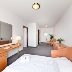 Novum Apartment Hotel am Ratsholz Leipzig комната для гостей фото 3