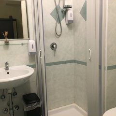 Отель Avec Moi Roma ванная фото 2
