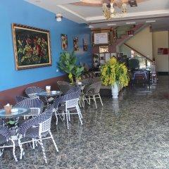 Отель 76 guest house гостиничный бар